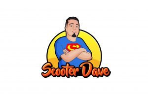 Scooter Dave
